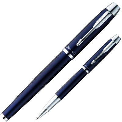Parker-IM-Rollerball-Blue