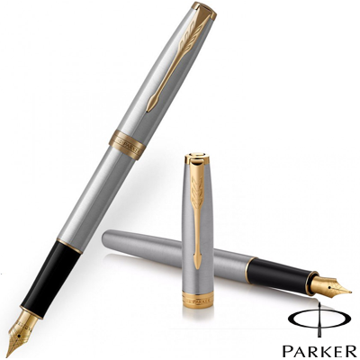 Parker Sonnet Fountain Pens