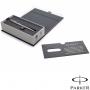 The Parker Sonnet Stainless Steel Ballpoint Pen Chrome Trim