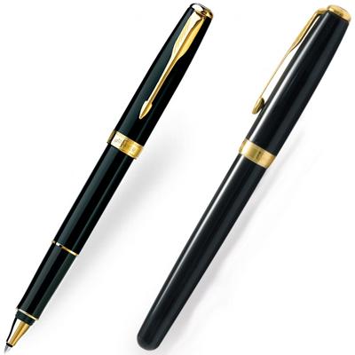 Parker Sonnet Rollerball Pens.