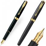Parker Sonnet Fountain Pens.