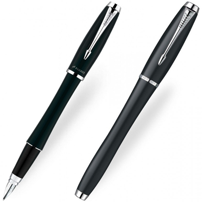 Parker Urban Fountain Pens