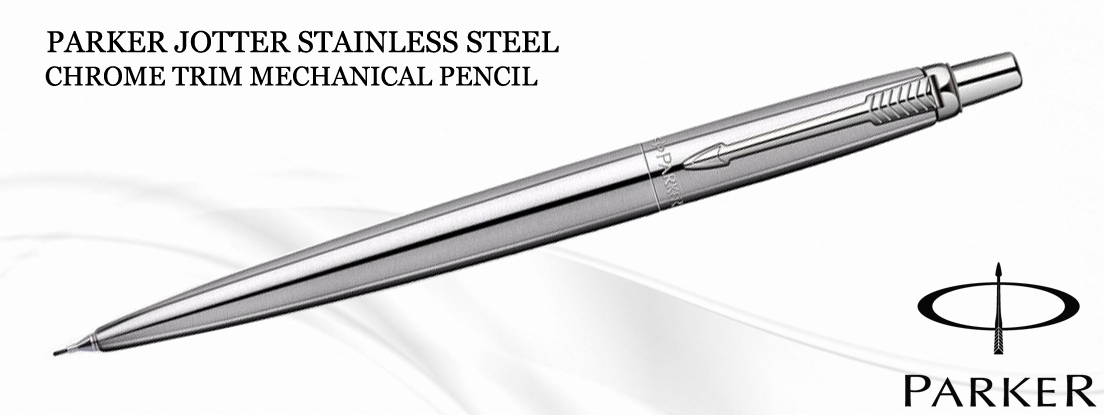 Parker Jotter Stainless Steel Pencil