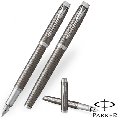 Parker IM Premium Fountain Pen