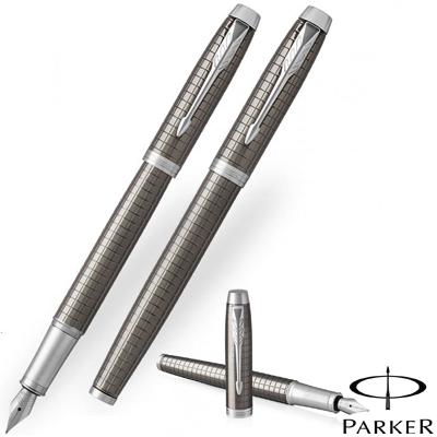 Parker IM Premium Fountain Pen