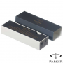 Parker Urban Black Chrome Trim Fountain Pen